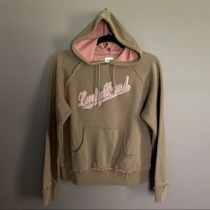 Lucky Brand Pullover Hoodie